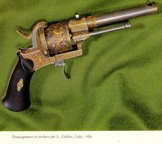 Engraver: Falloise (Belgium) 1889 - Rgrips.com