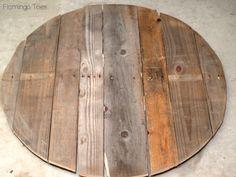Large Pallet Circle (2)