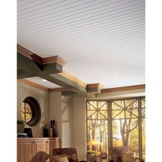 1000 Images About Plank Ceilings On Pinterest Ceiling