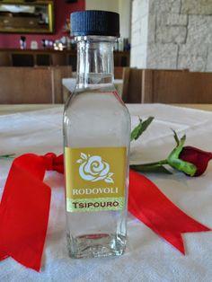 """Tsipouro  """"Rodovoli"""" - Τσίπουρο """"Ροδοβόλι"""" Wines, Greek, Water Bottle, Shop, Water Bottles, Greece, Store"""