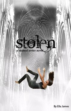 Book Review of Stolen by Ella James