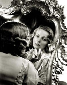 Tallulah Bankhead, photographed by Cecil Beaton (1930s)