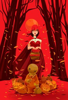 The Art Of Animation, Brandon Ragnar Johnson