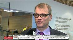Pääministeri Sipilä: Sekavaa on keskustelu ollut - Kotimaa - Uutiset - MTV.fi