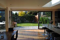 single storey extension interiors - Google Search
