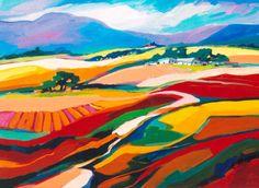 Isabel le Roux, S Africa Art And Illustration, Afrique Art, Urbane Kunst, South African Artists, Photo D Art, Ouvrages D'art, Painting Gallery, Art Moderne, Artist Painting