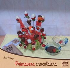 Primavera Chocolatera 2016