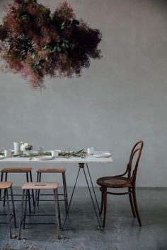 Feeling Grateful + Gorgeous Thanksgiving Table Ideas