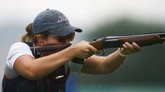 SKEET Shooting kimberly rhode US gold womens skeet
