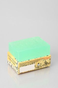 Herbal Essential Oil Soap #urbanoutfitters