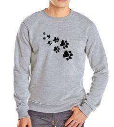 Funny hoodies drake tracksuit harajuku fleece Cotton Casual Hipster crossfit jumper mma cat paws print sweatshirt women men #Affiliate