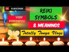 Reiki Symbols Meaning, Reality Tv, Healer, Distance, Meant To Be, Highlights, Learning, Youtube, Studying