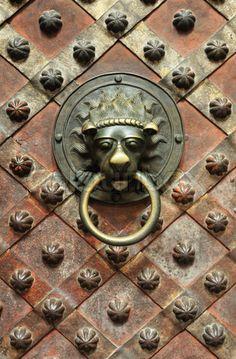 Door - knocker