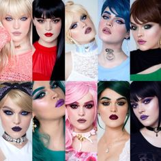 """Anyone else looking forward to seeing a live action version with all the Scouts as created by this makeup artist? 