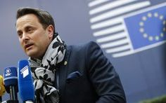The Prime Minister of Luxembourg proposed to punish the voters by closing the borders of the EU