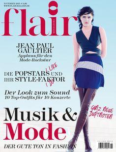 The Sound of Fashion. Warum Mode und Musik so gut zusammenpassen