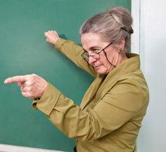 Italy with oldest teachers in Europe: http://ift.tt/2dGKULJ