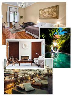 20 hôtels au luxe abordable www.vanityfair.fr/dolce-vita/destination-voyage/diaporama/25-htels-qui-rendent-le-luxe-accessible/78#20-htels-de-luxe-abordables-21
