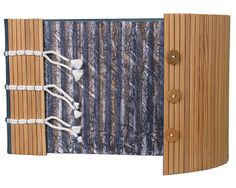 Evangelia Biza Designer Bookbinder, Book Paper Conservator: Gallery Design Bookbinding / Βιβλιοδεσία