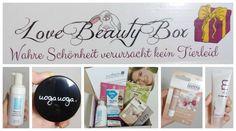 love beauty box januar 2016