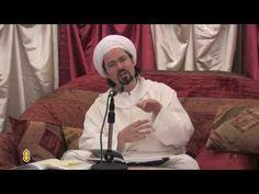 Shaykh Hamza Yusuf - Eloquence & Beauty of the Arabic Language | About Islam