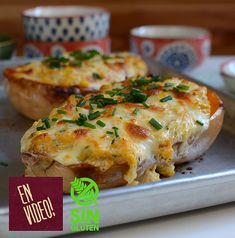 Hamburguesas de Acelga - Hamburguesas Vegetales | Video receta fácil de preparar para cocinar en casa todos los días Lasagna, Baked Potato, Potatoes, Baking, Vegetables, Breakfast, Ethnic Recipes, Food, Diabetes