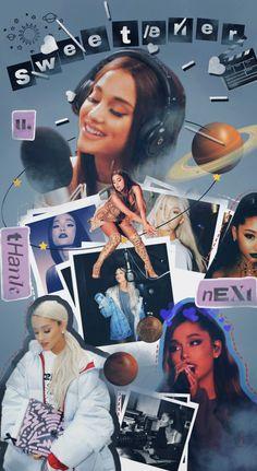 Ariana Grande Fotos, Tumblr Ariana Grande, Ariana Grande Drawings, Ariana Grande Cute, Ariana Grande Photoshoot, Ariana Grande Pictures, Wallpaper Ariana Grande, Ariana Grande Background, Wallpaper Tumblr Lockscreen