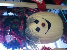 Santa @ Michael's crafts