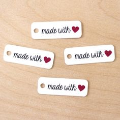 http://www.etsy.com/listing/153230718/made-with-love-tags-gift-tags