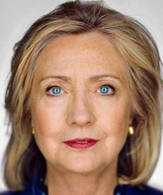 Regardless of whether or not you like her politics, Hilary Clinton is doing a great job of defying gender roles.