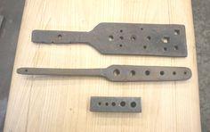 Blacksmiths tools explained - Blacksmithing - Metal Artist Forum