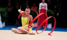 Ganna Rizatdinova (Ukraine), European Championships 2013