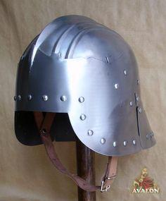 medieval helmets - Google Search