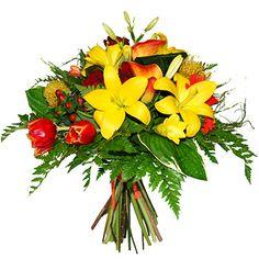 A la hora de adornar tu casa con un arreglo floral seria bueno hacerlo con las flores de tu zodiaco. Sí, a cada signo le corresponde una flor o un estilo de ramo. Averigua cuál es el tuyo y cómo agregarlas a la decoración de tu hogar.