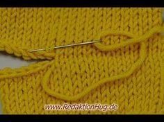 http://www.perlen-reihe.at/ * Die Video-Serie für AnfängerInnen zum Strickbuch von eliZZZa Mit diesem Video lernst Du, wie Du Strickteile mit einer Längsnaht...