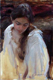 Videos of Painting: Pictures of Daniel F. Gerhartz
