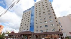 Iremel Hotel Ufa Iremel Hotel  is a 10-minute drive from Prospect Oktyabra, the cultural heart of Ufa.  The functionally furnished and air-conditioned rooms at Iremel Hotel include a flat-screen TV with cable channels.
