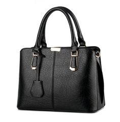 New Arrive Female Crossbody Bag 2017 Hot Leather Handbags Tote Women Messenger Bags Ladies Fashion Leather Portable Shoulder Bag