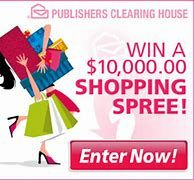 Image result for PCH 7ENTRIES TO WIN SHOPPING SPREE | 7ENTRIES