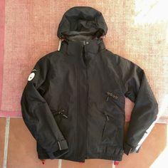 FIREFLY Ski-Jacke Grösse 42