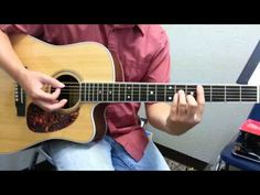 Doobie Brothers Listen to the Music  Step-By-Step Guitar Lessons - Joe Harris - YouTube