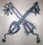 Kingdom Hearts: Keyblades