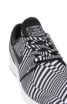 Nike SB Stefan Janoski Max QuickStrike Dazzle Shoes at PacSun.com