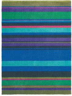 Fusion Tracks 54608 Rug from the Striped Rugs collection at Modern Area Rugs