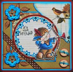 Stamps Young Rebels - Nellie Snellen Boy Cards, Rebel, Cardmaking, Projects To Try, Making Cards, Handmade Cards, Frame, Card Ideas, Stamps