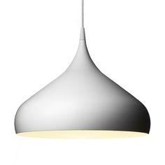 Spinning BH2 pendant, white    http://www.finnishdesignshop.com/lighting-pendants-c-897_693.html