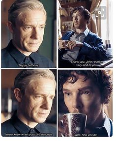 Sherlock's birthday is January 6 (1854 for the 19th century Sherlock). The lying detective episode aired January 8.
