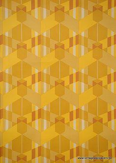 retro wallpaper #cool yellow wallpaper