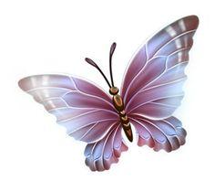 purple and blue transparent butterfly clipart stempels pinterest schmetterlinge. Black Bedroom Furniture Sets. Home Design Ideas