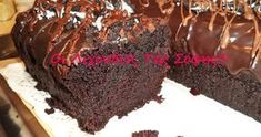 Ingredients: 200 g Nestlé dark chocolate 100 g butter 4 large eggs (or 5 small) 140 g caster sugar ½ sachet baking powder 100 g flour 4 to 5 tablespoons milk Preparation … Fluffy Chocolate Cake, Cake & Co, Homemade Cake Recipes, Cake Trends, Cupcakes, Coco, Sweet Recipes, Caramel, Dessert Recipes
